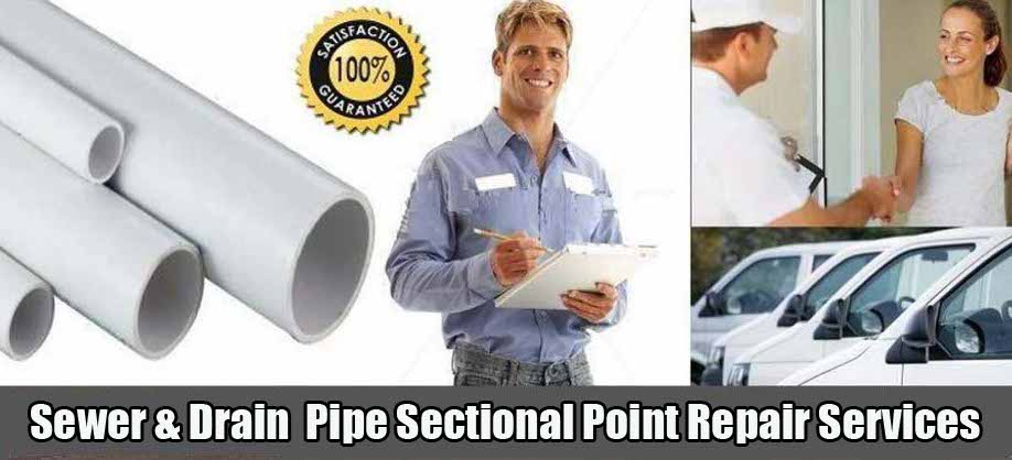 SLB Pipe Solutions, Inc. Sectional Point Repair