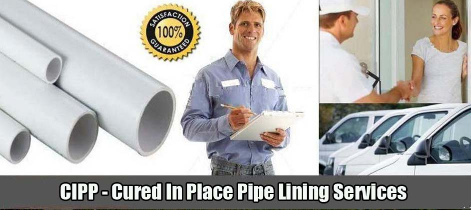SLB Pipe Solutions, Inc. Cured In Place Pipe